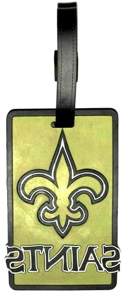 NFL New Orleans Saints Vinyl Decal Bumper Sticker for Car Co